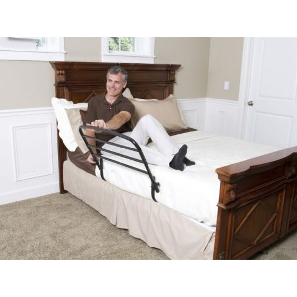 "30"" Safety Bed Rail & Pouch"