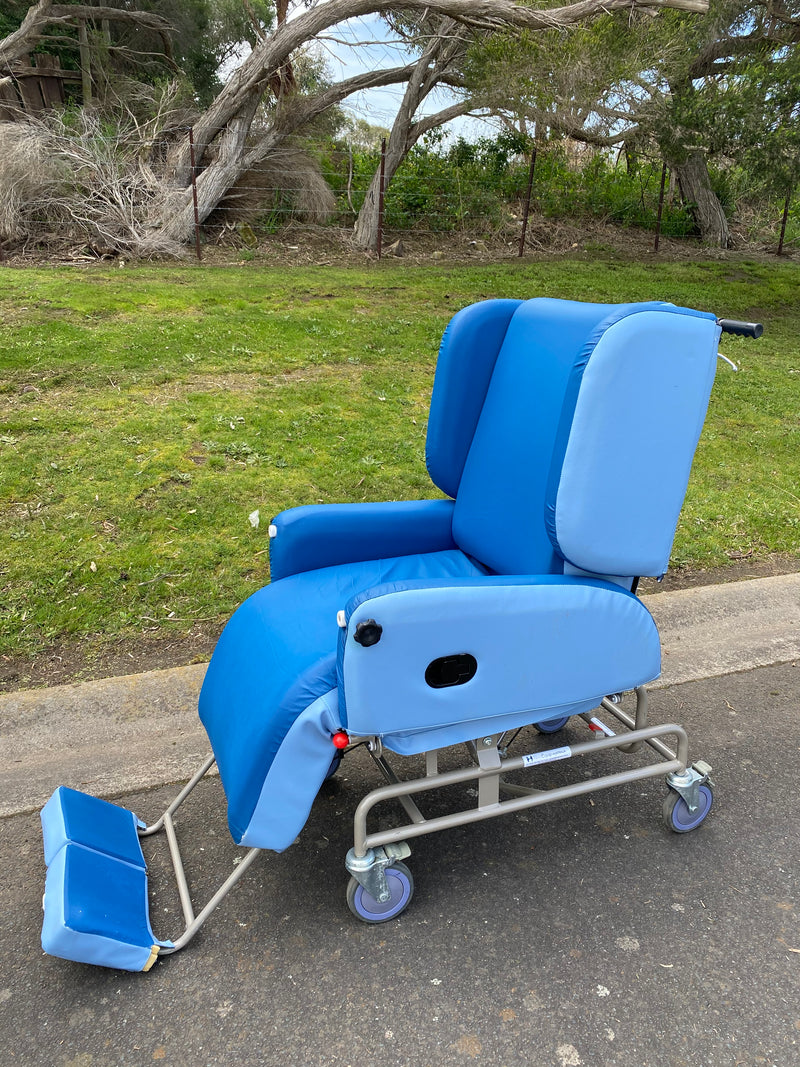 Rental - Classic Day Air Chair (Per Week, Minimum 2 Week Hire)