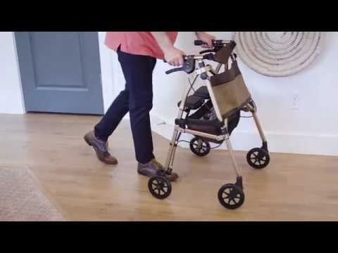 Elite Travel Rollator
