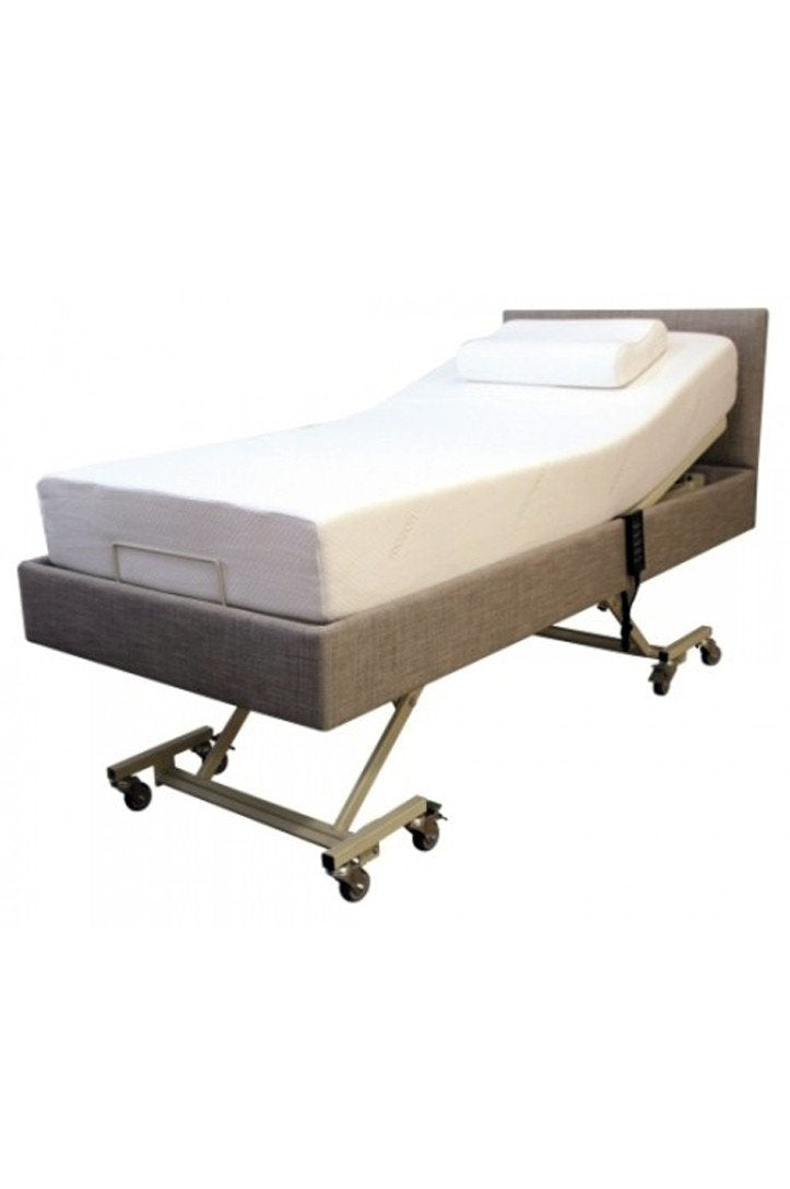 IC333 Homecare Bed + Icare Mattress Package(s) - Queen