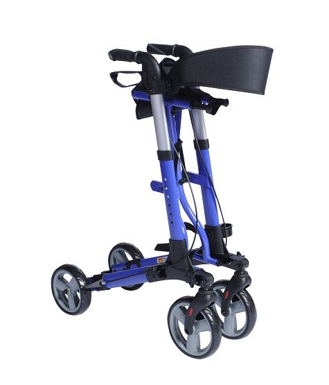 Captain Folding Mobility Walker