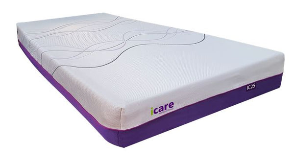 IC20 Medium Mattress