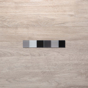300x50mm Modelite Glass Border