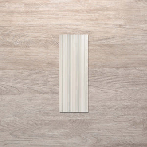 400x150mm Tones Lin Cream