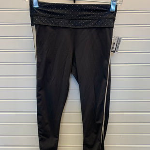 Primary Photo - BRAND: LULULEMON STYLE: ATHLETIC CAPRIS COLOR: BLACK SIZE: 0 SKU: 117-11711-182171