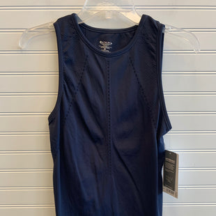Primary Photo - BRAND: ATHLETA STYLE: ATHLETIC TOP COLOR: NAVY SIZE: XS OTHER INFO: NEVER WORN SKU: 117-117136-12657