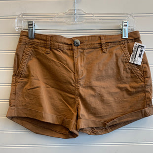 Primary Photo - BRAND:   CMC STYLE: SHORTS COLOR: BROWN SIZE: 2 OTHER INFO: THE CHINO SHORT - SKU: 117-11711-186995