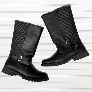 Primary Photo - BRAND:   CMC STYLE: BOOTS KNEE COLOR: BLACK SIZE: 11 OTHER INFO: RUGGED OUTBACK - SKU: 117-117103-50696