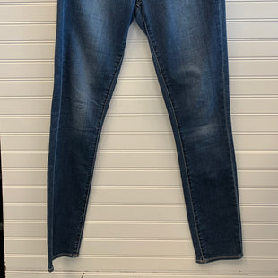 Primary Photo - BRAND: ARTICLES OF SOCIETY STYLE: JEANS COLOR: DENIM SIZE: 4 SKU: 117-117120-23354