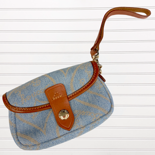 Primary Photo - BRAND: DOONEY AND BOURKE STYLE: WRISTLET COLOR: DENIM SKU: 117-11711-182309