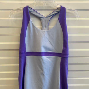 Primary Photo - BRAND: LULULEMON STYLE: ATHLETIC TANK TOP COLOR: PURPLE SIZE: 10 SKU: 117-11711-182968