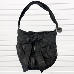 Primary Photo - BRAND: KOOBA STYLE: HANDBAG DESIGNER COLOR: BLACK SIZE: LARGE SKU: 117-11711-184836