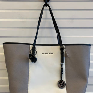 Primary Photo - BRAND: MICHAEL KORS STYLE: TOTE COLOR: MULTI SIZE: MEDIUM SKU: 117-117132-579
