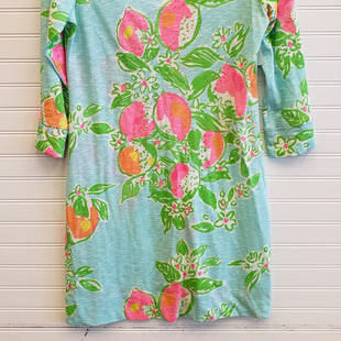 Primary Photo - BRAND: LILLY PULITZER STYLE: DRESS DESIGNER COLOR: MULTI SIZE: S SKU: 117-11711-190701
