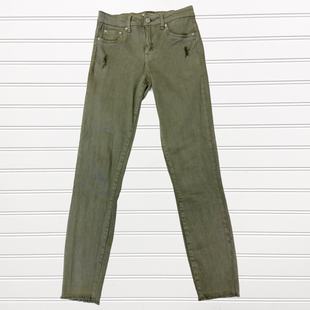 Primary Photo - BRAND:   CMC STYLE: JEANS COLOR: OLIVE SIZE: 2 OTHER INFO: TRACTR - SKU: 117-117103-53391