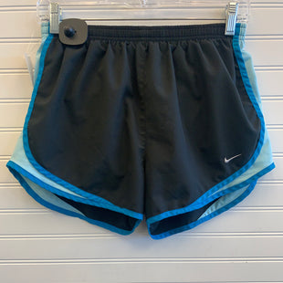 Primary Photo - BRAND: NIKE STYLE: ATHLETIC SHORTS COLOR: MULTI SIZE: M SKU: 117-117103-54219
