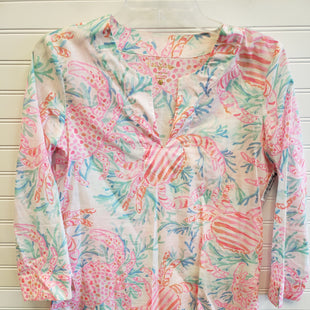 Primary Photo - BRAND: LILLY PULITZER STYLE: TOP DESIGNER COLOR: MULTI SIZE: XS SKU: 117-11711-190711