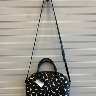 Primary Photo - BRAND: KATE SPADE STYLE: HANDBAG DESIGNER COLOR: POLKADOT SIZE: MEDIUM SKU: 117-117103-55522