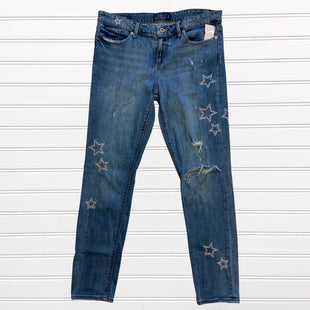 Primary Photo - BRAND: LUCKY BRAND STYLE: JEANS COLOR: DENIM SIZE: 12 SKU: 117-117120-18849