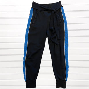 Primary Photo - BRAND:  CMA STYLE: PANTS DESIGNER COLOR: BLACK SIZE: L OTHER INFO: PHILLIP LIM - ATHLETIC PANTS SKU: 117-11711-176317