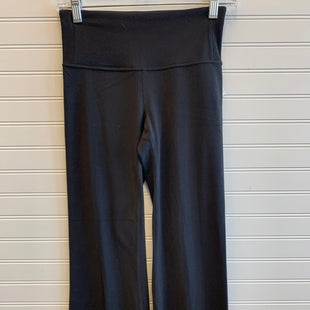 Primary Photo - BRAND: ATHLETA STYLE: ATHLETIC CAPRIS COLOR: BLACK SIZE: XS SKU: 117-117120-24098