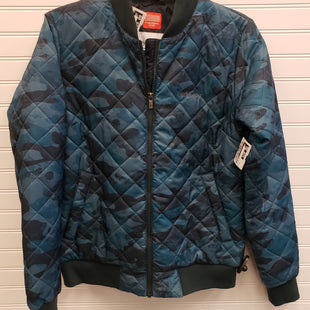 Primary Photo - BRAND: COLUMBIA STYLE: JACKET OUTDOOR COLOR: CAMOFLAUGE SIZE: M SKU: 117-11711-189003