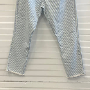 Primary Photo - BRAND: ANN TAYLOR LOFT STYLE: JEANS COLOR: MULTI SIZE: 12 OTHER INFO: NWT SKU: 117-117120-24424