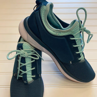 Primary Photo - BRAND:   CMC STYLE: SHOES ATHLETIC COLOR: TEAL SIZE: 10 OTHER INFO: KURU - SKU: 117-117103-57132