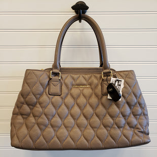 Primary Photo - BRAND: VERA BRADLEY STYLE: HANDBAG DESIGNER COLOR: TAUPE SIZE: MEDIUM SKU: 117-117103-52619