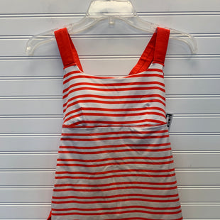 Primary Photo - BRAND: LULULEMON STYLE: ATHLETIC TANK TOP COLOR: STRIPED SIZE: S SKU: 117-11711-184049