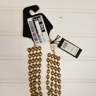 Primary Photo - BRAND: RACHEL ZOE STYLE: NECKLACE OTHER INFO: RETAIL $225 SKU: 117-11711-178721