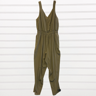 Primary Photo - BRAND: PURE ENERGY STYLE: DRESS LONG SLEEVELESS COLOR: GREEN SIZE: 2X OTHER INFO: JUMPER SKU: 117-11711-184354