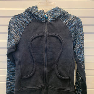 Primary Photo - BRAND: LULULEMON STYLE: ATHLETIC JACKET COLOR: MULTI SIZE: XS OTHER INFO: AS IS/ FADED SKU: 117-11711-185543