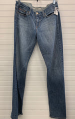 Primary Photo - BRAND: JOES JEANS <BR>STYLE: JEANS DESIGNER <BR>COLOR: DENIM BLUE <BR>SIZE: 8 <BR>SKU: 117-117136-9945