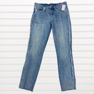 Primary Photo - BRAND: BLANKNYC STYLE: JEANS COLOR: DENIM BLUE SIZE: 4 SKU: 117-11711-181177