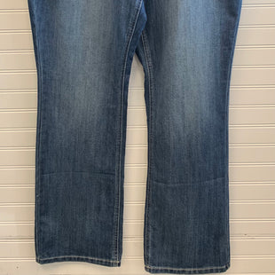 Primary Photo - BRAND: MAURICES STYLE: JEANS COLOR: DENIM BLUE SIZE: 16 OTHER INFO: NWT SKU: 117-11783-98558