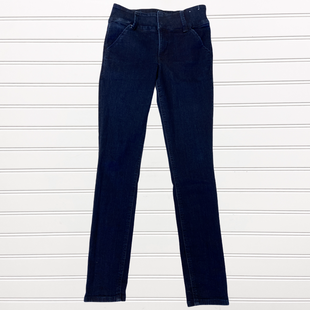 Primary Photo - BRAND: EXPRESS STYLE: JEANS COLOR: DENIM BLUE SIZE: 6 SKU: 117-11783-99186