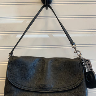 Primary Photo - BRAND: COACH STYLE: CLUTCH COLOR: BLACK SKU: 117-117103-58139