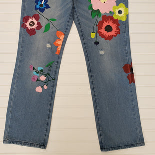Primary Photo - BRAND:   CMC STYLE: JEANS COLOR: DENIM BLUE SIZE: 18 OTHER INFO: MISSLOOK - LIGHT WASH SKU: 117-117136-2470