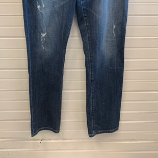 Primary Photo - BRAND: BIG STAR STYLE: JEANS COLOR: DENIM BLUE SIZE: 16 SKU: 117-117103-50487