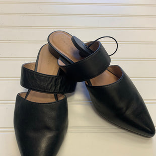 Primary Photo - BRAND: CASLON STYLE: SHOES FLATS COLOR: BLACK SIZE: 6 OTHER INFO: SLIP ONS SKU: 117-117120-24207