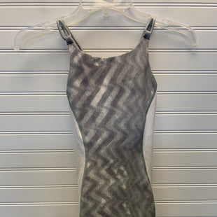 Primary Photo - BRAND: LULULEMON STYLE: ATHLETIC TANK TOP COLOR: GREY SIZE: 4 SKU: 117-11711-182192