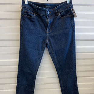 Primary Photo - BRAND: ANN TAYLOR STYLE: JEANS COLOR: DENIM BLUE SIZE: 2 SKU: 117-11783-99661