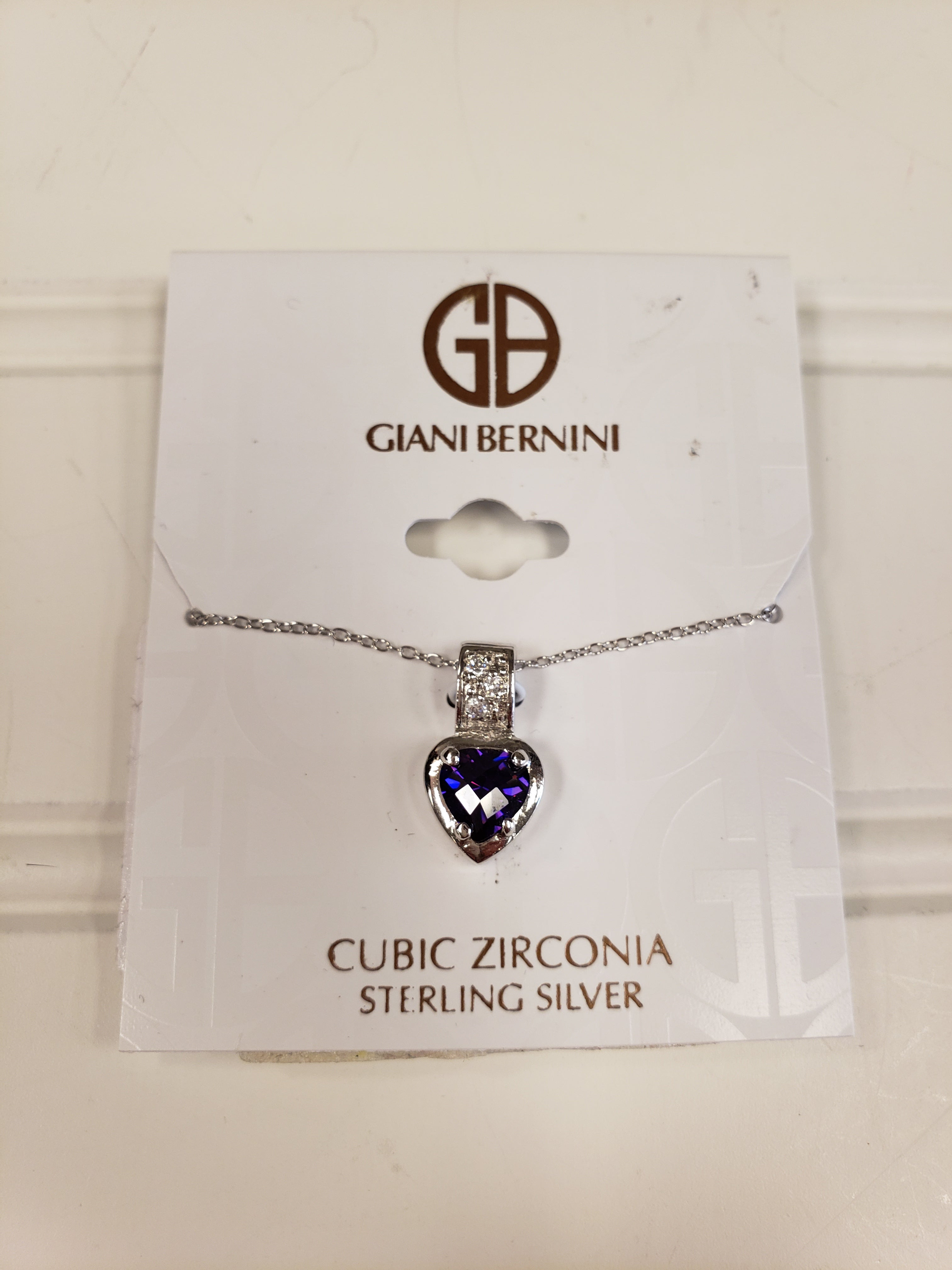 Photo #1 - BRAND:    CLOTHES MENTOR <BR>STYLE: NECKLACE <BR>COLOR: SILVER <BR>OTHER INFO: STERLING SILVER NWT <BR>SKU: 117-117120-19778