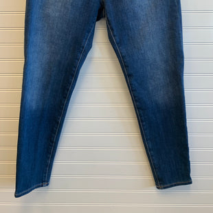 Primary Photo - BRAND: BANANA REPUBLIC STYLE: JEANS COLOR: DENIM SIZE: 6 OTHER INFO: SHORT SKU: 117-117120-21462