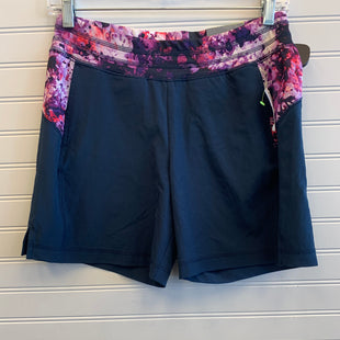 Primary Photo - BRAND: TEK GEAR STYLE: ATHLETIC SHORTS COLOR: BLUE SIZE: XS OTHER INFO: DRY GEAR SKU: 117-117136-5673
