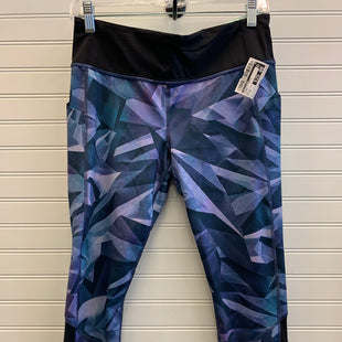 Primary Photo - BRAND: LULULEMON STYLE: ATHLETIC CAPRIS COLOR: PURPLE SIZE: 8 SKU: 117-117136-12716