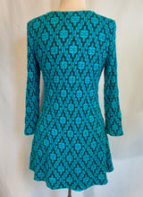 Tianello Leyton Tunic - 4 colors