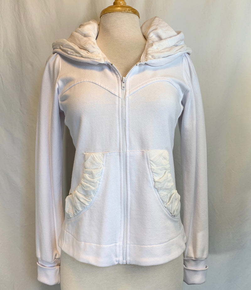 Sweetheart Hoodie by Color Me Cotton