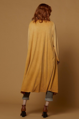 Softie Draped Duster